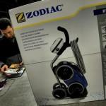 vendita Robot Pulisci Piscine Zodiac