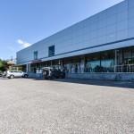 facciata filiale Tradate (VA)