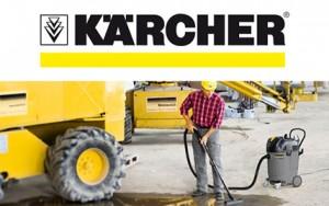 Aspiratori-Karcher