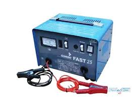 Carica batterie Fast 25 - Cemont Image