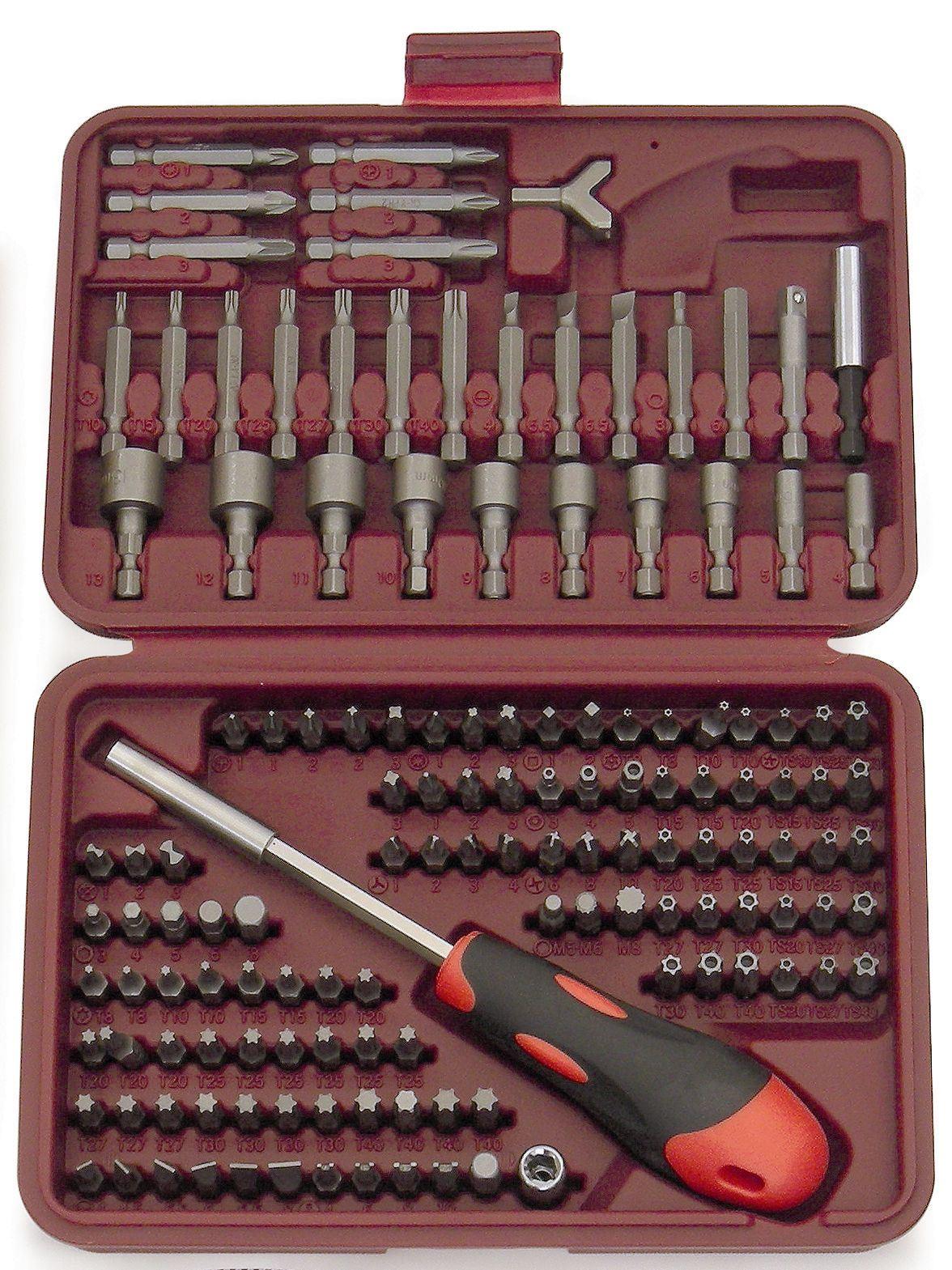 Box Fermec 138 inserti Image